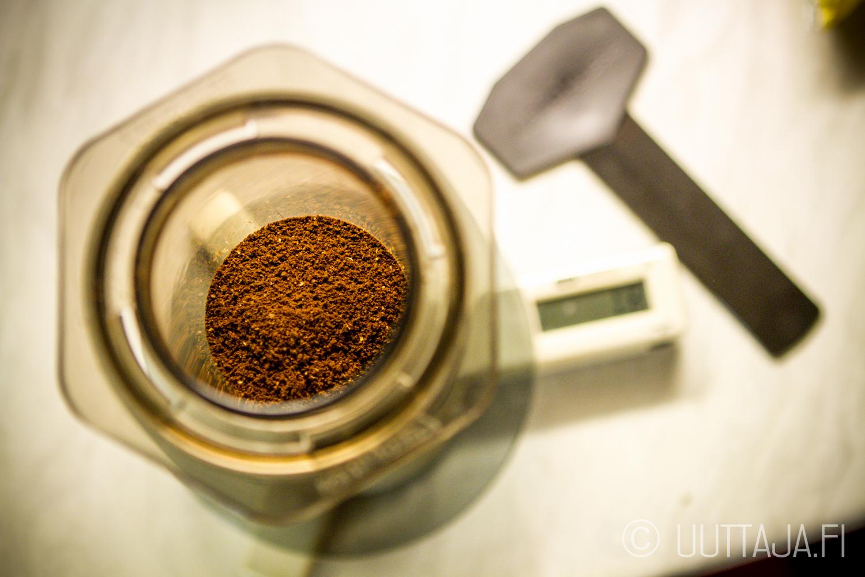 Blue mountain kahvi tampere – Hiljainen pyykinpesukone